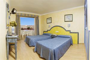 Hotel Apartamentos Coral Star