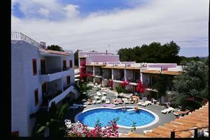 Villas Del Sol Apartamentos