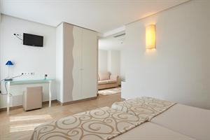 BenidormVacaciones.com - MERIDIONAL HOTEL