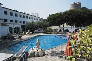 Hotel Gran Sol Sant Pol de Mar