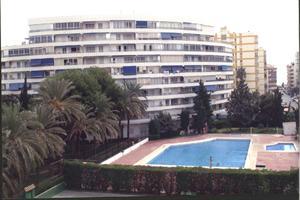 Terrasol Apartamentos