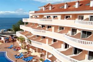 INFINITY BLUE HOTELS BAHIA FLAMINGO