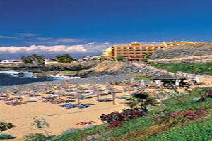 Hovima jardin caleta hotel costa adeje tenerife for Aparthotel hovima jardin caleta tenerife
