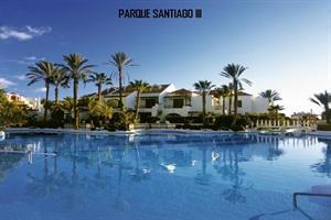 Parque santiago apartamentos - Apartamentos parque santiago ...