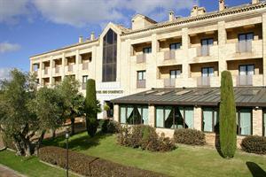 BenidormVacaciones.com - HOTEL CIGARRAL DEL ALBA