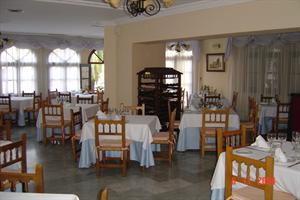 Hotel Los Arcos de Montemar