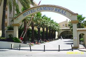 Hotel Camino Real Dueas