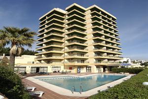 Hotel Marina Sur