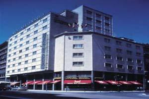 BenidormVacaciones.com - ALFONSO HOTEL