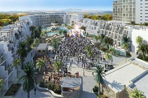 BenidormVacaciones.com - HARD ROCK HOTEL IBIZA