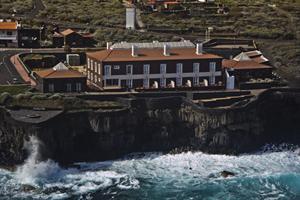 HOTEL BALNEARIO POZO DE LA SALUD