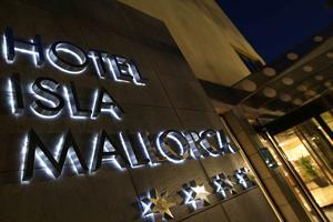 BenidormVacaciones.com - ISLA MALLORCA - SPA HOTEL