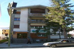 Hotel  Las Nieves Hotel