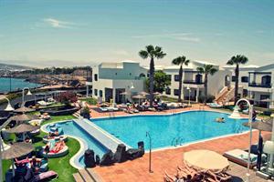 PUEBLO MARINERO HOTEL APTOS. ONLY ADULTS