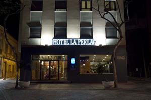 BenidormVacaciones.com - LA PERLA HOTEL
