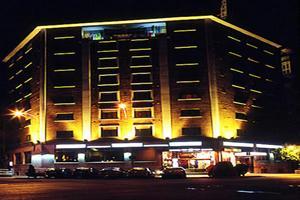 BenidormVacaciones.com - QUINDOS HOTEL