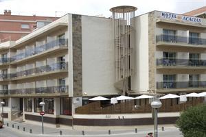 BenidormVacaciones.com - ACACIAS HOTEL