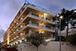 BenidormVacaciones.com - ALEXIS HOTEL