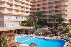 BenidormVacaciones.com - ALBA SELEQTTA HOTEL