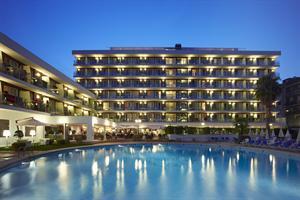 BenidormVacaciones.com - ANABEL HOTEL