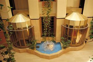GHT AQUARIUM - SPA HOTEL