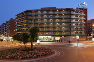 BenidormVacaciones.com - FENALS GARDEN HOTEL