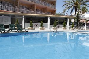 Flamingo - Hoteles en Lloret de Mar