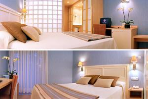 Guitart Gold Central Park Aqua Resort - Hoteles en Lloret de Mar