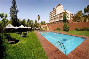 Hotel Gran Hotel Monterrey