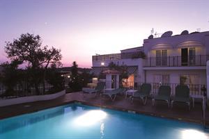 BenidormVacaciones.com - NINAYS HOTEL