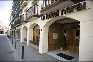 BenidormVacaciones.com - NORAI HOTEL