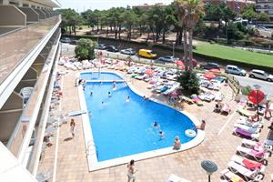 TOP Royal Star - Hoteles en Lloret de Mar