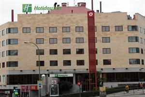 BenidormVacaciones.com - HOLIDAY INN MADRID PIRAMIDES
