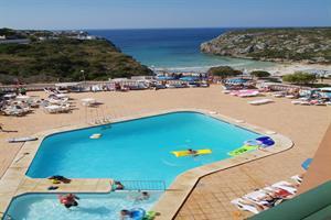 Hotel  Playa Azul Hotel