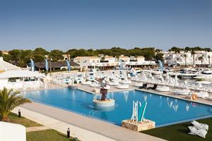 Hotel Casas Del Lago Hotel & Beach Club