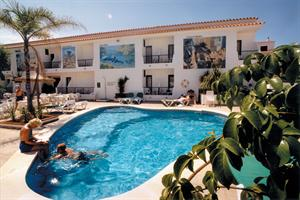 Hotel  Sa Paissa Hostal
