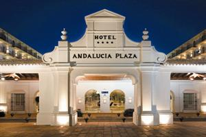 Hotel H10 Andalucia Plaza