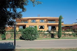 Hotel SPA Torremirona Golf Resort - Vila Birdie Suithotel