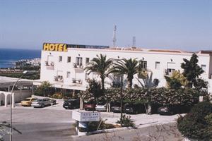 Al-Andalus Hotel