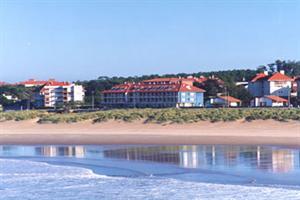 Hotel Las Dunas Noja