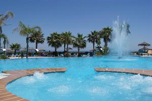 BEST OASIS TROPICAL HOTEL