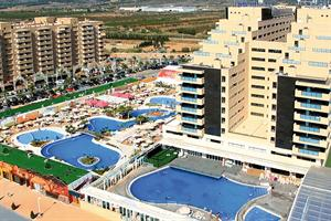 Hotel Gran Duque /Marina D'or Playa