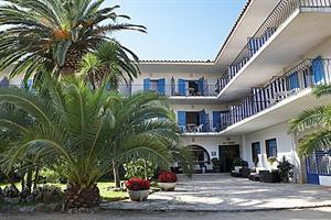 Hotel Bell Repos