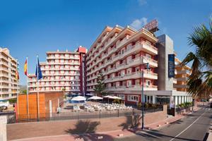 Hotel ACUAZUL APARTHOTEL
