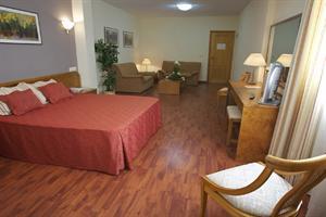 BenidormVacaciones.com - BORGIA HOTEL
