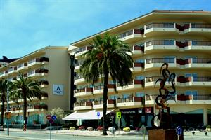 PROMENADE AQUA-HOTEL