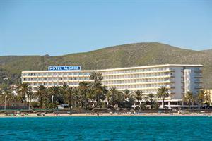 Hotel  Playasol The New Algarb Hotel
