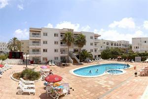 Hotel  Playasol La Noria Hotel