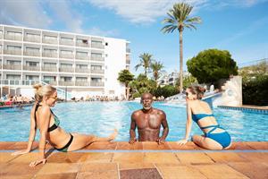 Hotel  Playasol Mare Nostrum Hotel