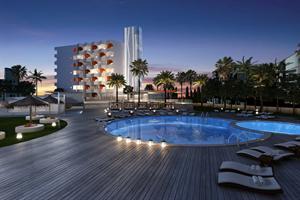 PAMPLONA HOTEL